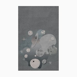 Planet Party Rug from Covet Paris