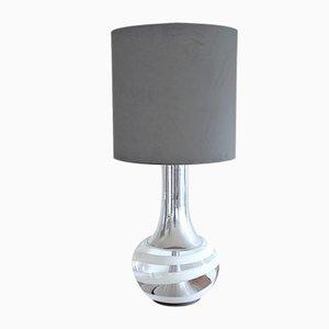 Lampada da tavolo o da terra di Doria Leuchten, anni '70