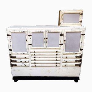 Dentist Cabinet