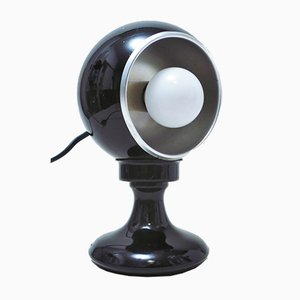 Small Italian Magnetic Lamp, 1960s