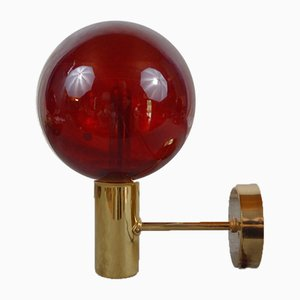 Patricia Wall Light from Hans-Agne Jakobsson, 1960s