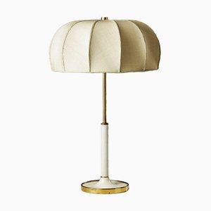 Model 2466 Table Lamp by Josef Frank for Swedish Tenn, Sweden, 1950s