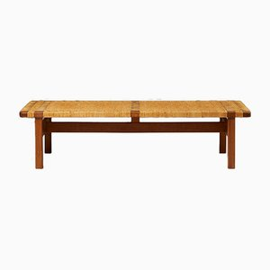 Model 5272 Occasional Table or Bench by Børge Mogensen for Fredericia Furniture, Denmark, 1950s
