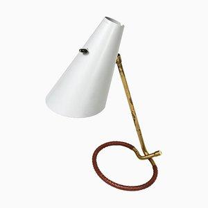 Model 711 Table Lamp by Hans Bergström for Ateljé Lyktan, Ahus, Sweden