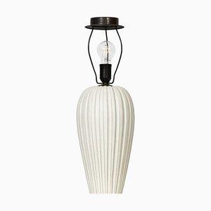 Table Lamp by Vicke Lindstrand for Upsala Ekeby, Sweden