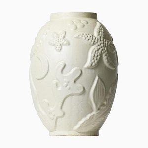 Floor Vase by Anna-Lisa Thomson for Upsala Ekeby, Sweden