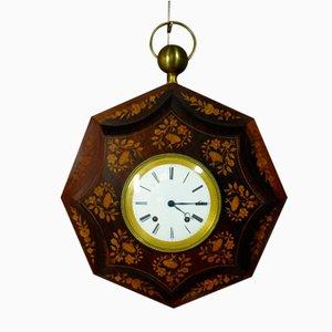Charles X Wall Clock