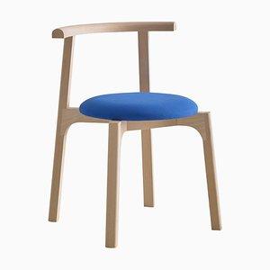 Carlo Chair by Studioestudio
