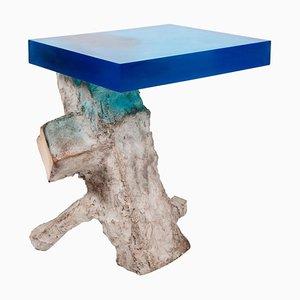 Rhizome Cafe Table by Verteramo