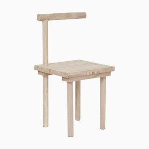 Skulpturaler Stuhl von Kristina Dam Studio