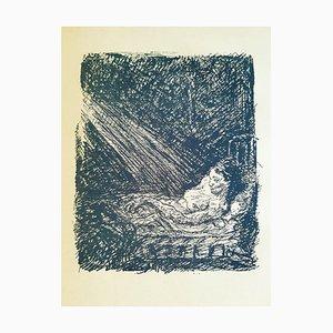 Teufelskinder, Seltenes Buch Illustriert von Alfred Kubin, 1921