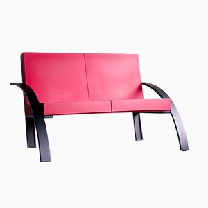 Parigi Sofa by Aldo Rossi for Unifor, 1989