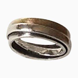 Sterling Silver Rauff Ring