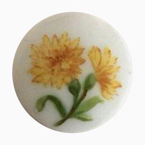 Porcelain Button from Royal Copenhagen