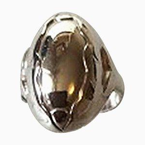 Sterling Silver #29 Ring from Georg Jensen
