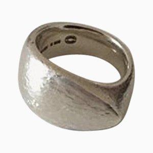 Sterling Silver # 500 Ring von Georg Jensen