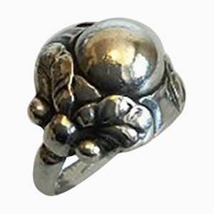 Sterling Silver # 11b Ring von Georg Jensen