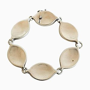 Sterling Silver Bracelet No 171 from Georg Jensen
