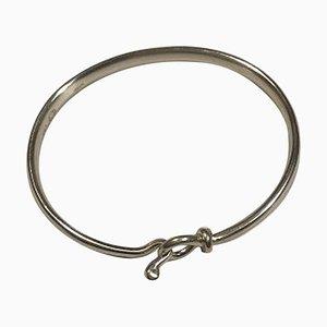 Nr. 212 Ring oder Armreif aus Sterling Silber Nr. 212 von Georg Jensen