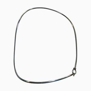 Halsband aus Sterlingsilber von Vivianna Torun für Georg Jensen
