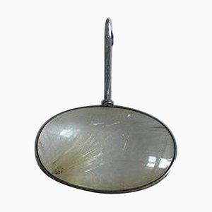 Sterling Silver Pendant Torun No 133 from Georg Jensen