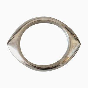 Sterling Silver Bracelet by Nanna Ditzel for Georg Jensen