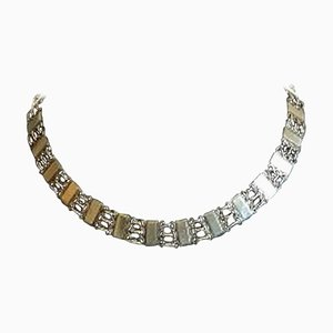 Sterling Silver Necklace for Georg Jensen