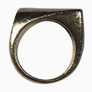 Ring aus Sterlingsilber von Henning Koppel für Georg Jensen