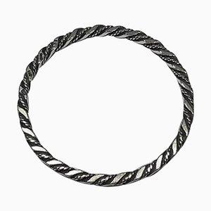 Bracelet Bracelet N ° 17B en Argent Sterling de Georg Jensen