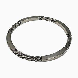 Braccialetto / braccialetto in argento sterling per Georg Jensen