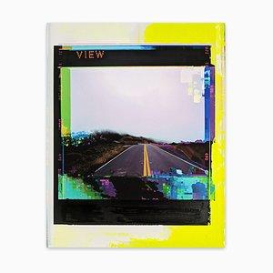Vue (Photographie Abstraite), 2021