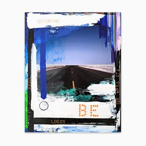 Be Becoming (Photographie Abstraite), 2021