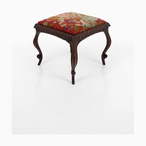 18th Century French Footstool