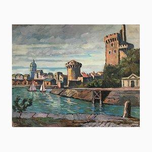 Richard Berger La Rochelle 2, 1959