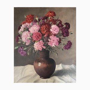 Albert Duplain Bouquet Flower, 1960