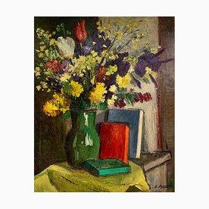 Ernest Voegeli Spring Bouquet, 1950