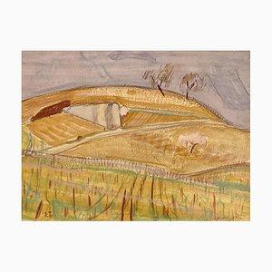 John Torcapel, Vignes, 1930