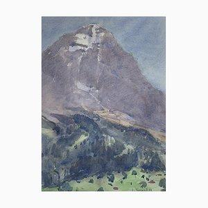 John Torcapel, Montagnes, 1948