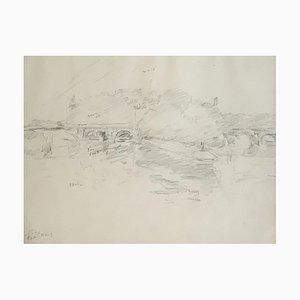 Paul Mathey, Pont Neuf, 1931