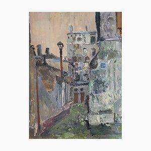 Paul Mathey the Twenty Six, 1930