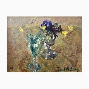 Bouquets de Fleurs Paul Mathey, 1959