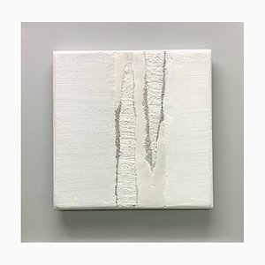 Gilbert Pauli Composition Plaster and Cement No. 4, 2009