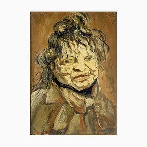 Nicolas Noverraz the Old Woman, 2000