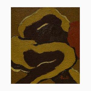 Gilbert Pauli, Mosaique, 1999