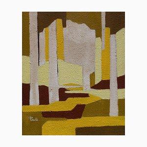The White Tree Gilbert Pauli, 1998