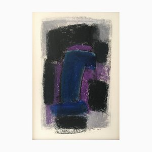 Gilbert Pauli, Series the Soul Faces No. 2, 2019