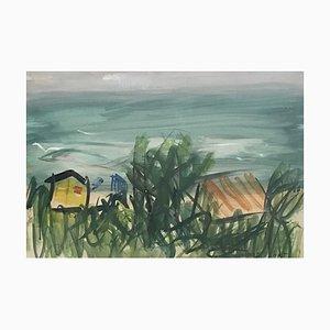 Alexandre Rochat, The Oceanfront 1962