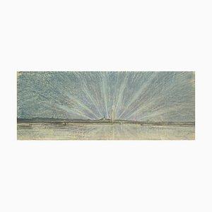 Louis Henri, Salzmann Harbor Contest 1920