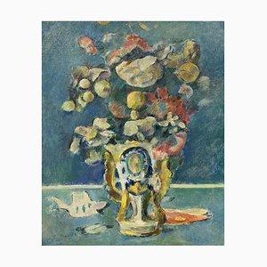 Fernand Blondin, Bouquet, 1920
