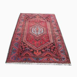 Middle Eastern Hamadan Carpet, 1970s